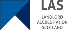 Landlord Accreditation Scotland logo