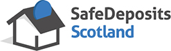 Safe Deposits Scotland logo