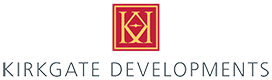 Kirkgate Developments Logo
