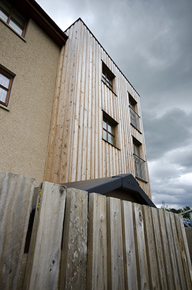 Scottish Social Housing Charter